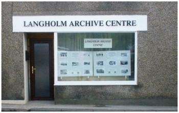 Archive Centre
