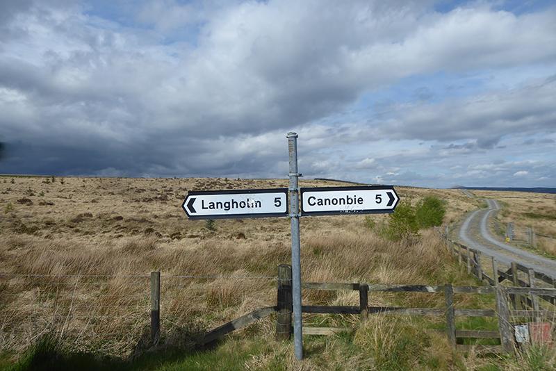 kerr signpost