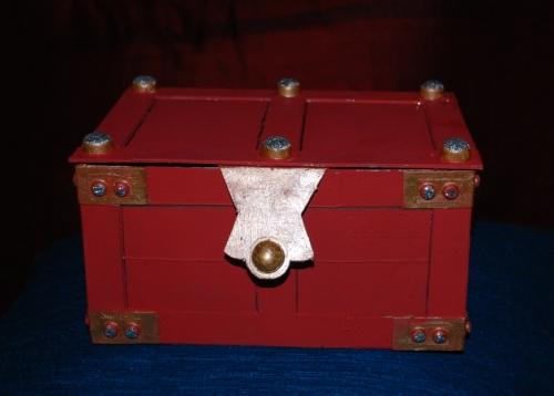 chest