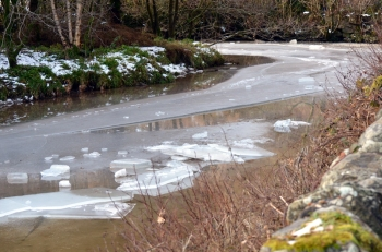 Wauchope ice