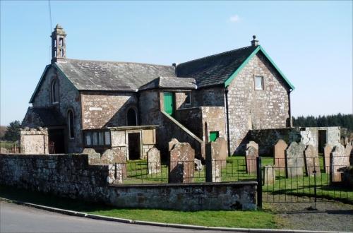 kpf church