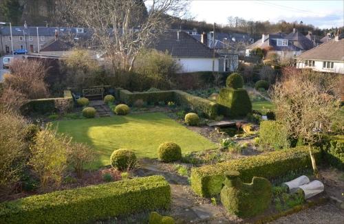 garden 26 March