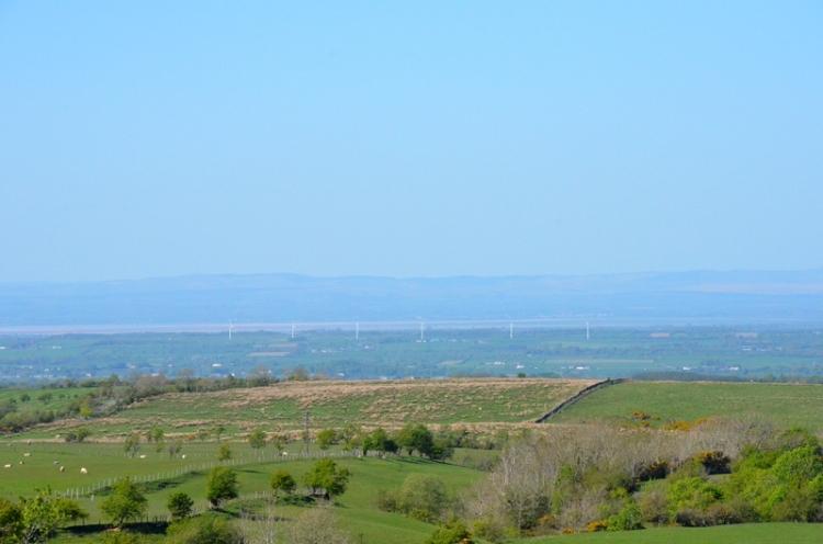 caldbeck view