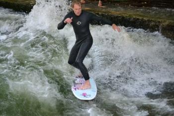 surfer munich