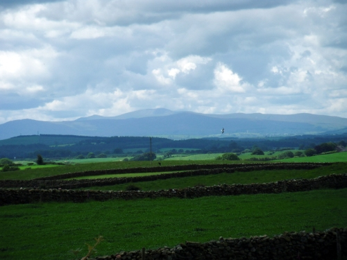 Eden valley