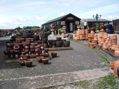 the Pot Place