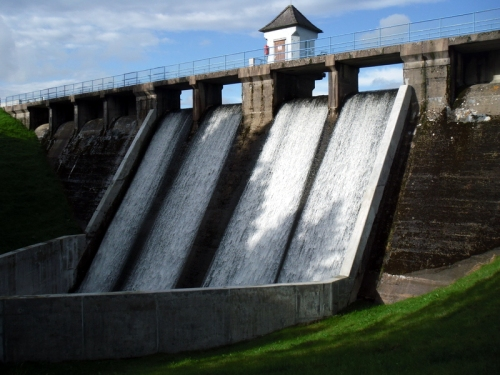 winterhope dam