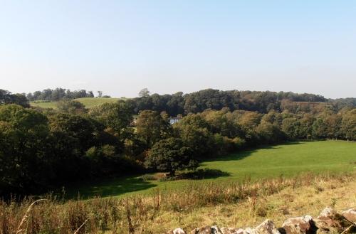 near castle carrock