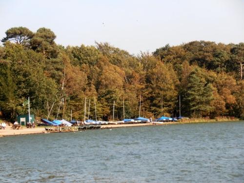 Talkin boats
