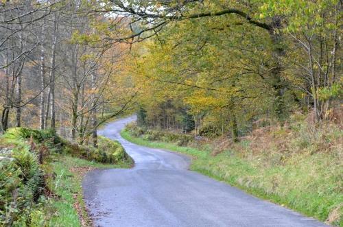 Broomholm hill