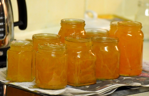 third marmalade