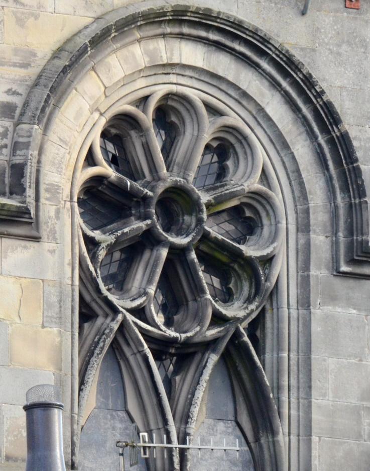 Erskine Church