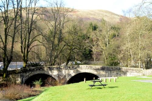 sawmill bridge