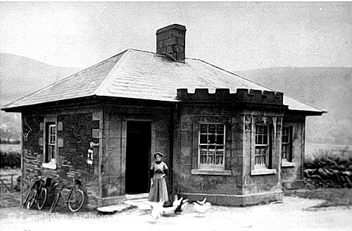 fiddleton toll c 1900