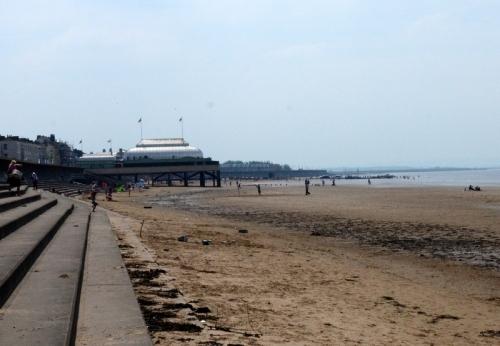 Burnham pier
