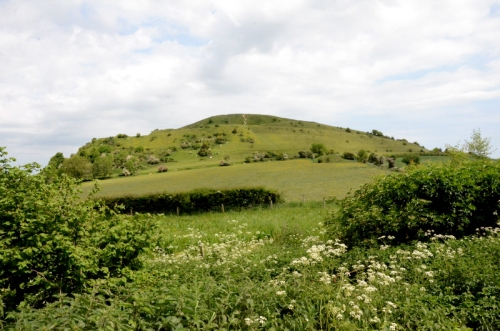 Cley Hill