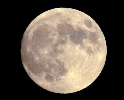 moon June 3rd