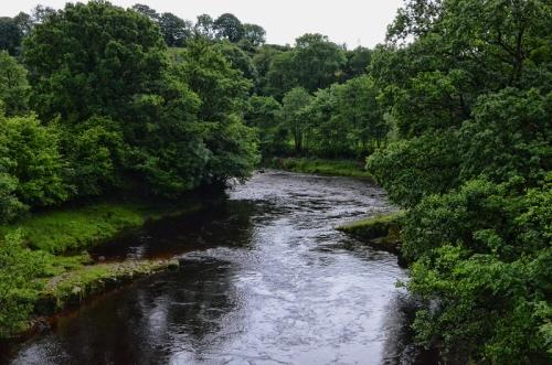 River Liddel