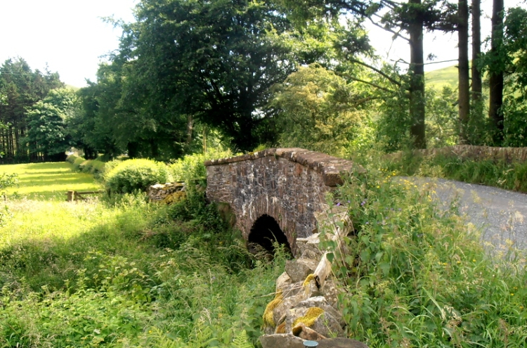 Ewes Bridge