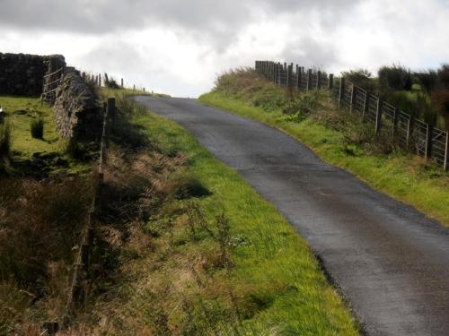 Bloch road