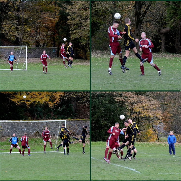 goalmouth incidents