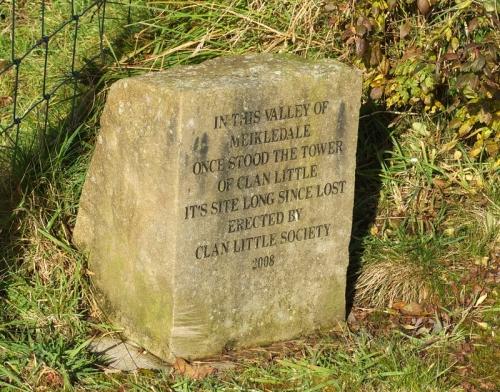 Meikledale marker