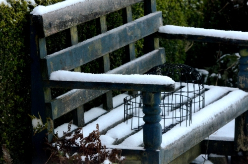 snow measure