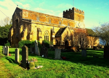 Horley Church