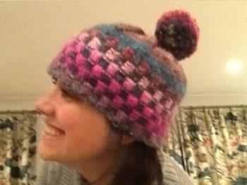 annie's hat