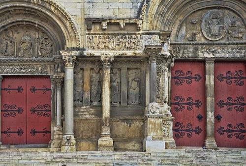 abbey-church-saint-gilles