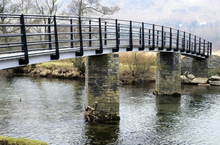 Bridge over Derwent