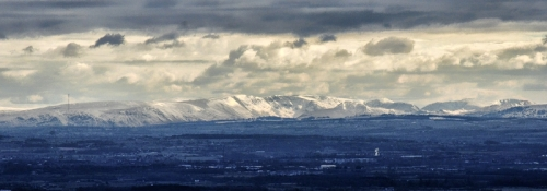 Lake District and Carlisle