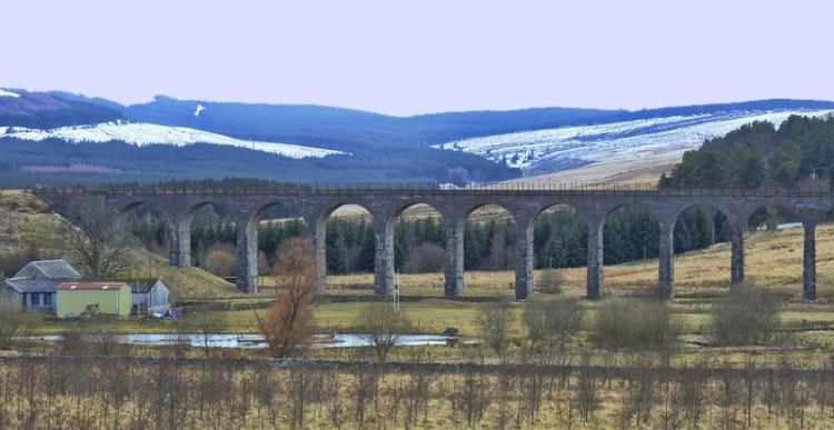 shankend viaduct