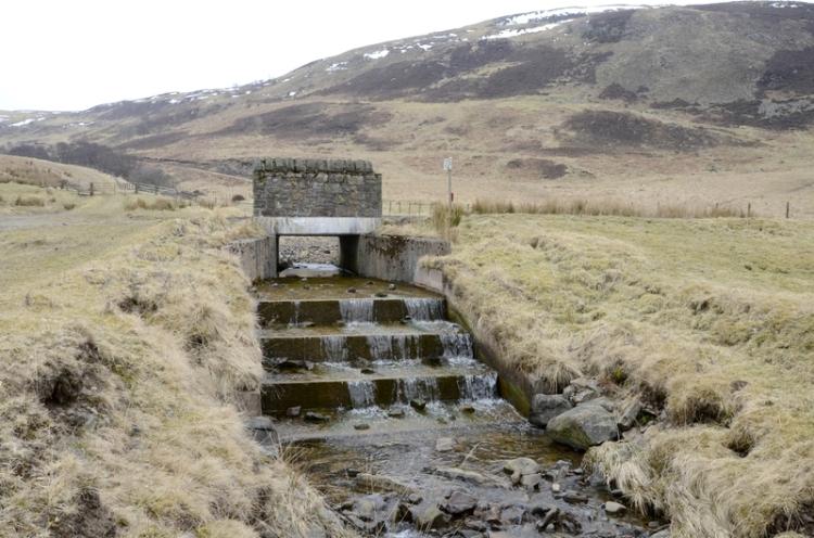 Bridge on B711