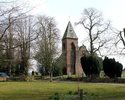 church at Walton