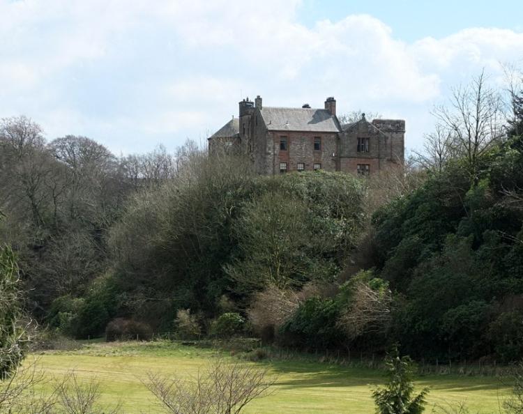 Robgill Tower