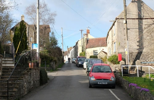 Lower Coleford