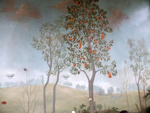 Orangery