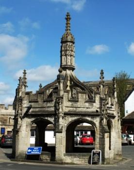 Malmesbury Cross
