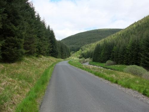 Tima road