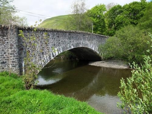 Ettrick Bridge