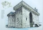 hermitage castle board