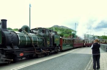 welsh railway