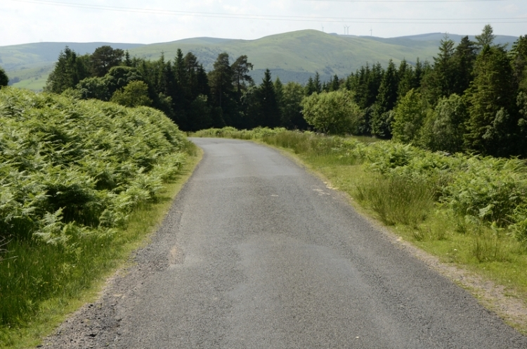 Copshaw road