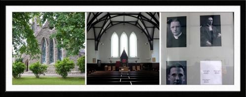 Waterbeck Church