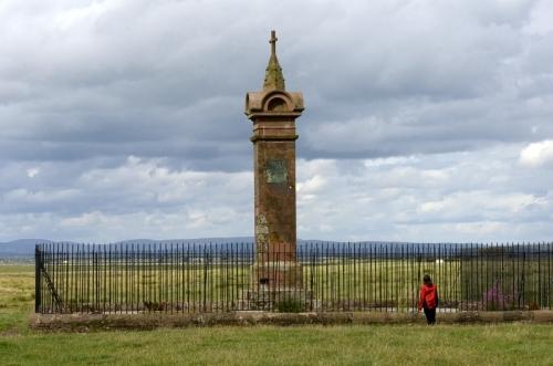 King Edward monument