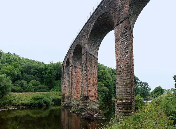Riddings Viaduct