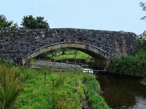 Falford Bridge