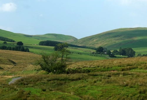 View of Winterhope