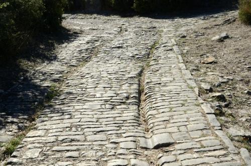 Ambrussum track